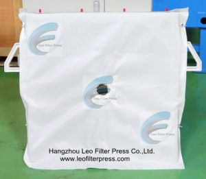 Leo Filter Press Plate Filter Cloth pictures & photos