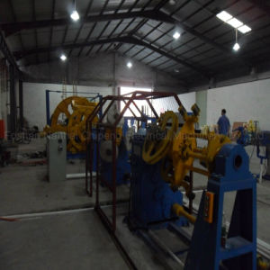 Twisting Wire and Cable Machine pictures & photos