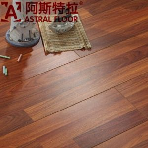 2015 New Style 12mm Mirror Surface Charactered Laminate Flooring (AS2021) pictures & photos