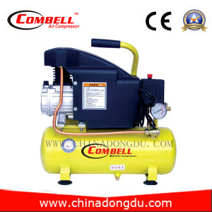 Lubricated Direct Driven Air Compressor (CBY1008BS) pictures & photos