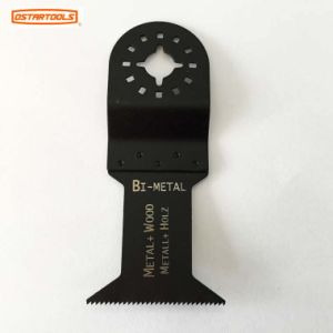 Bi-Metal Plungecut Blade Oscillating Multi-Tool Saw Blades & Accessories pictures & photos