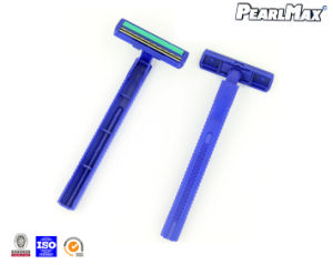 Japan Stainless Steel Blade for Double Blade Disposable Razor pictures & photos