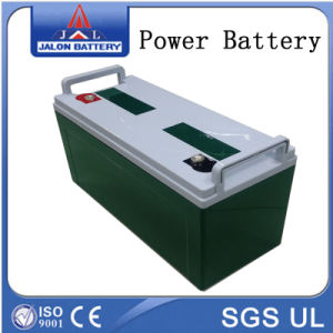High Quality Sealed Lead Acid Power Battery (12V100ah)