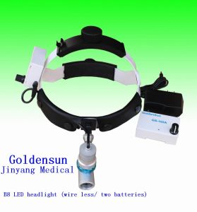 3W High Power Medical Surgical Dental LED Head Light Lamp pictures & photos