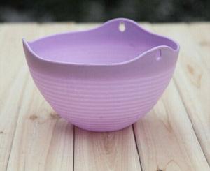 New Popular Cheap Plastic Flower Pots pictures & photos