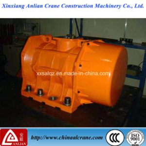 100kn Large Power Electric Mve Vibration Motor pictures & photos