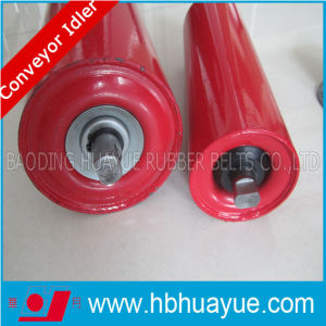 International Standard Flat Return Conveyor Idlers pictures & photos