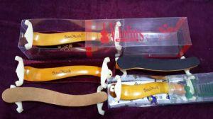 Solid Wood Violin Shoulder Rest Wholesale Violins Rest pictures & photos