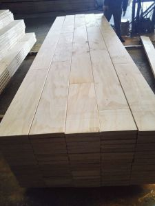 Plywood/Pine Wood /Pine Timber/LVL From China pictures & photos