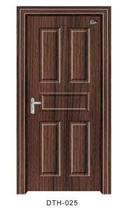 PVC Door (DTH-025) pictures & photos