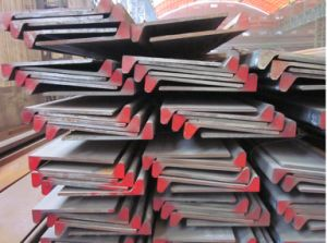 Shipbuilding Bulb Bar/Bulb Plate Grade a pictures & photos