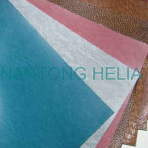 High Quality PVC Leather for Sofa pictures & photos