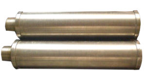 Wedge Wire Screen Cylinders pictures & photos