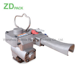 Pneumatic Tension-Weld Combination Tool for Polypropylene & Polyester (XQH-19) pictures & photos
