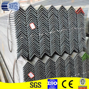 High Strength Competitive Price Carbon Steel Iron Angle pictures & photos