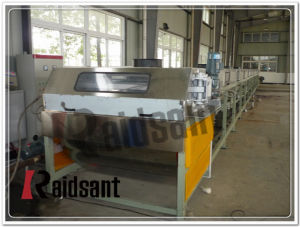 Chinese Famous Full-Automatic Granulator for Textile Auxiliaries