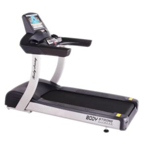Running Machine/ Chinabodystrong Treadmill/ Cheap Price! pictures & photos