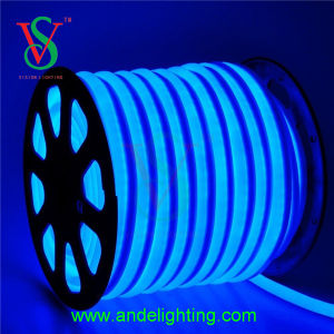 CE RoHS Approved Top Quality LED Neon Flex Rope Lights pictures & photos