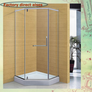 Top Grade Brilliant Shower Room/Shower Enclosure/Shower Cabin/ (A-022G) pictures & photos