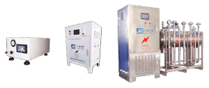 Newest 3kg/H Water Treatment Ozone Generator pictures & photos