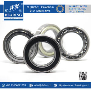 6012 2RS Low Friction Sealed Deep Groove Ball Bearing pictures & photos