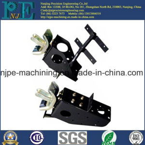 Customized High Precision Stamping Metal Parts pictures & photos