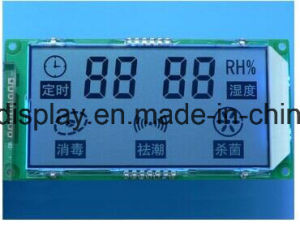 New Customerized Tn LCD Panel Used Remote Controller pictures & photos