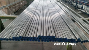 TP304 Precision Seamless Stainless Steel Hydraulic Tube pictures & photos