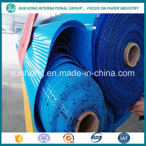 Fine Loop 100% Polyester Spiral Dryer Fabric /Screen for Paper Machine/Mill pictures & photos