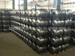 Ce Approved Iron Pressure Water Tank for Pump (YG0.6V24DNCSCSD) pictures & photos