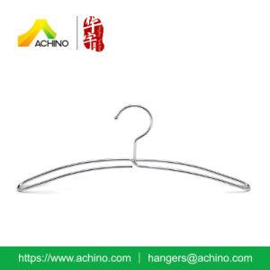 Durable Clothes Meltal Hanger for Women (MT100) pictures & photos