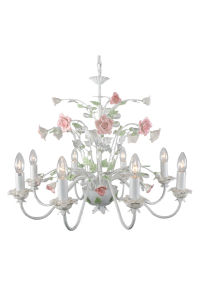 Attractive Floral Simplisem Indoor Chandelier pictures & photos