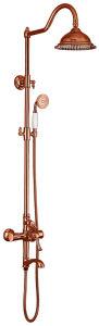 Gagal G19197A, G19197z, G11160-3A, G11160-1A, G11160-3z, G11160-1z Shower Set Shower Mixer Bath Faucet Bathroom Rain Shower pictures & photos