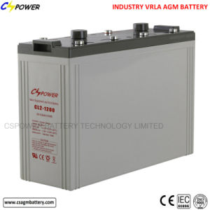 Solar Panel/Maintenance Free/ VRLA /AGM Battery 2V1200ah pictures & photos