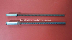 Q235 Threaded Stud Bolt for Building pictures & photos