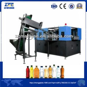 Plastic Bottle Blow Molding Machine, Pet Bottle Blowing Machine Price pictures & photos
