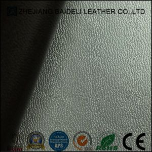PVC Synthetic Leather for Shoes/Slipper Leather pictures & photos