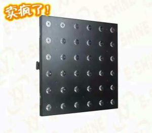36PC 3W 6X6 LED Matrix Beam Blinder Panel pictures & photos