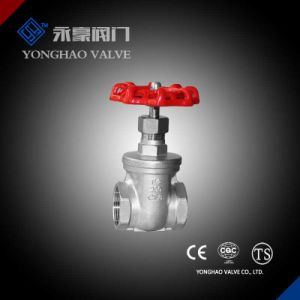 Stainless Steel Gate Valve pictures & photos