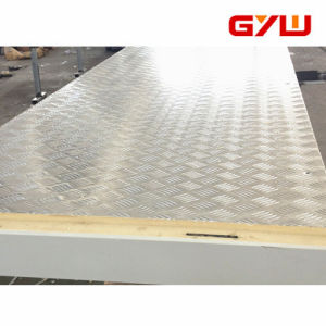 PU Sandwich Panel Coldroom pictures & photos