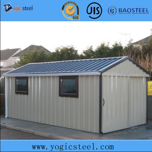 PPGI/PPGL Corrugated Roofing Sheet for Building Material pictures & photos