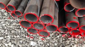 S20c S45c 20# 45# Seamless Carbon Pipe pictures & photos