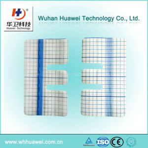 Medical Transparent Waterproof I. V. Cannula Dressing pictures & photos