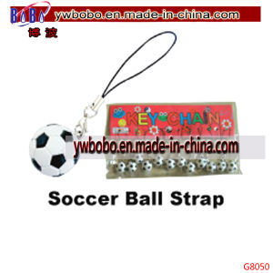 Promotional Keychain Soccer Ball Keyring Best Promotion Keyholder (G8050) pictures & photos