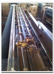 230cm Plain Shedding Double Nozzle Water Jet Machine Weaving Loom pictures & photos
