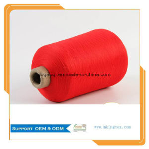 AA Grade 100% Colored Nylon DTY Yarn for Socks pictures & photos