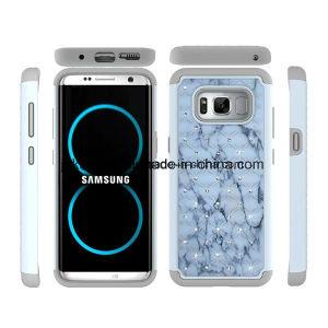 Diamond Kickstand Case for Samsung Galaxy S8 pictures & photos