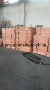 Sale Copper Cathodes 99.99% Purity in Copper Products-1 pictures & photos