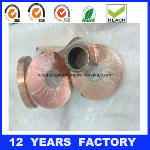 0.15mm Thickness Soft and Hard Temper T2/C1100 / Cu-ETP / C11000 /R-Cu57 Type Thin Copper Foil pictures & photos