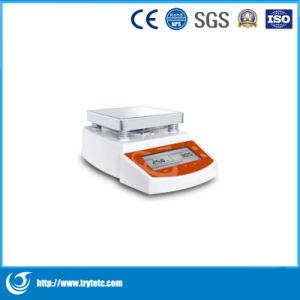 Hot Plate Magnetic Stirrer-Lab Magnetic Stirrer-Magnetic Stirrer Instruments pictures & photos
